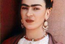 ART / Frida Kahlo