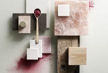 C O L L E C T I N G / Stillebens, collections, set-ups, things organized neatly