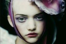 MODELS / Gemma Ward