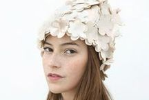 FASHION / hats