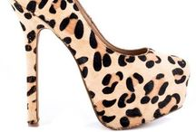 Leopard Print Everything!
