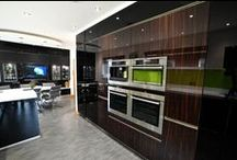 Fitted Kitchens by Robert Lockwood / Fitted kitchens by Keller Design Centre, Lytham St Annes, Lancashire
