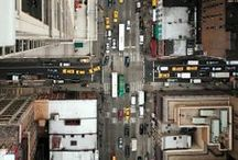 C I T Y / Cities, buildings, spaces