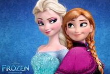 FROZEN OBSESSION