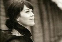 Helen McCrory / My Idol, and inspiration  / by rayna