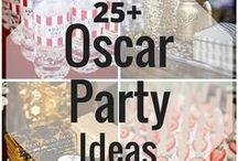 Black Tie or Red Carpet Parties