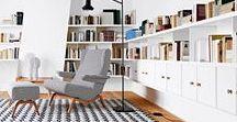 Designový nábytek
