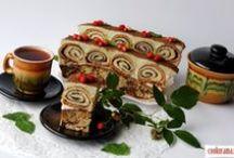 Тортик  серединка / by Iryna Mashentsova