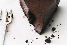 Chocolate / Pleasure...