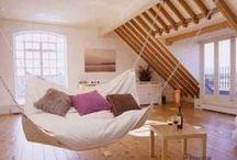 Wnętrza i meble / Piny poświęcone wnętrzom, dekoracjom i meblom dla domu.