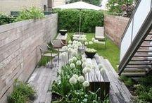 Gärten ❁