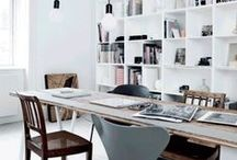 Interior Design | Home Office