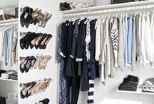 Organização no lar / Dicas de como aproveitar ou criar espaços em sua casa organizando e decorando.