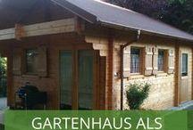 Gartenhaus als Gästehaus / Gäste aus aller Welt im Garten beherbergen – Nutzen Sie Ihr Gartenhaus als Gästehaus! Inspirationen für die Einrichtung finden Sie auf diesem Board.