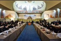 "RuChurch Event ""ORTHODOX COUNCIL"" / Great Orthodox Council will take place in Crete on 16-27 June of 2016, applying to become as similar to Universal as Orthodox canons will allow for the last 1229 years, since VII Universal Orthodox Council in Nikea in 787 Anno Domini"