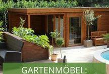 Stylecheck Gartenmöbel: Mediterran / Ein Garten, in dem das Flair des letzten Italienurlaubs wieder aufkommt? Gestalten Sie Ihren Garten im mediterranen Stil!