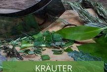 Kräuter konservieren / Sie haben eine großen Kräutergarten und können gar nicht alle Kräuter verwenden? Dann bewahren Sie sie auf und lassen sich von diesen tollen Rezept Ideen inspirieren!