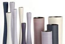 MATIERES // #Ceramique / Parcourez le chemin de la terre cuite à la porcelaine...
