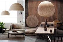 AMBIANCES // #Eco-Design / Pour une décoration responsable.