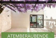 Atemberaubende Terrassenüberdachungen aus aller Welt / Sie sind auf der Suche nach inspirationen für eine kreative Terrassenüberdachung? Wir haben für Sie das Internet durchstöbert und wundervolle Terrassenüberdachungen aus aller Welt gefunden. Ob Terrassenüberdachungen aus Holz, Glas, Bambus, Beton, Stoff, mit Pflanzen, als Windschutz oder freihstehend: Hier findet garantiert jeder etwas für seinen Geschmack!