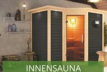 Innensauna: Die schönsten Inspirationen für die Indoor-Sauna / Wir zeigen Ihnen die schönsten Indoor-Saunen. Sehen Sie sich außerdem wunderschöne Gestaltungs-, Deko- und Entspannungsideen rund um das Thema Indoorsauna sowie die Unterschiede zu Outdoor-Saunen an. Holen SIe sich Ihr eigenes Spa nach Hause!