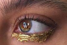 Eye Make up✨