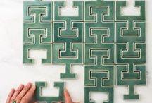 ^-^--~ tiles