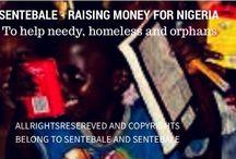 Charity - Sentebale - Nigeria