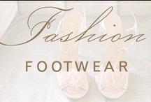 fashion: footwear / by Christina @ Christina Leigh Events