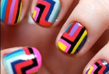 nails have personality