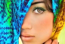 very exotic & ethnic