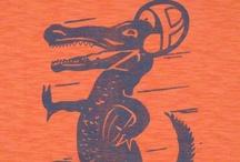 Gator Bait! / by Merideth Henry