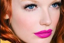 face makeup loveliness
