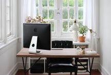 Office / by Ashleigh Kimmel