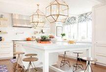 Kitchen / by Ashleigh Kimmel