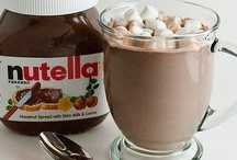 NUTELLA*** / All things Nutella