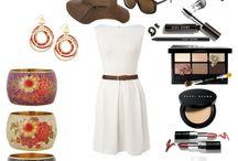 My Summer Style / by Samantha Nix
