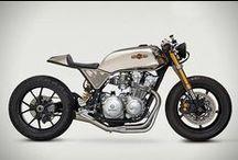 motorcycles / bikes / by Jigen 1