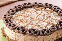 yum yum yum yum / mainly involving cheese, chocolate, and peanut butter / by Moira Z