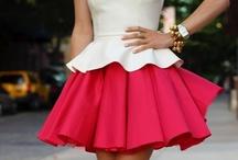 Women's Fashion / by Tara Carr
