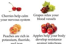Healthy Bites-Tips / by Samantha Nix