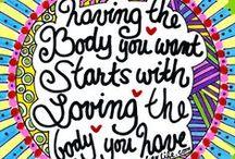 fit-spiration & health-spiration