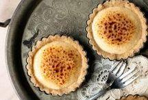 I love desserts / by Giuseppina Mabilia