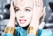never forget Marilyn