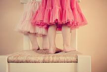 Girly Girls / by Irais Ponce