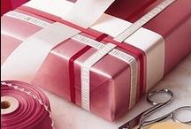 Gift ideas / by Stephanie Thurman