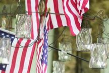 4 th of July tips / A collection of ideas on food and decoration for a special day / by Giuseppina Mabilia