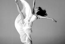 Beautiful Dancers / by Morgan Studio