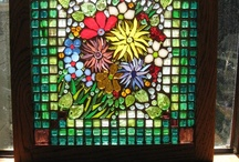 StainedGlass & [Windows] / by Robin Roberts