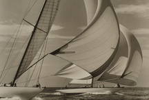 Beautiful Boats / by Morgan Studio
